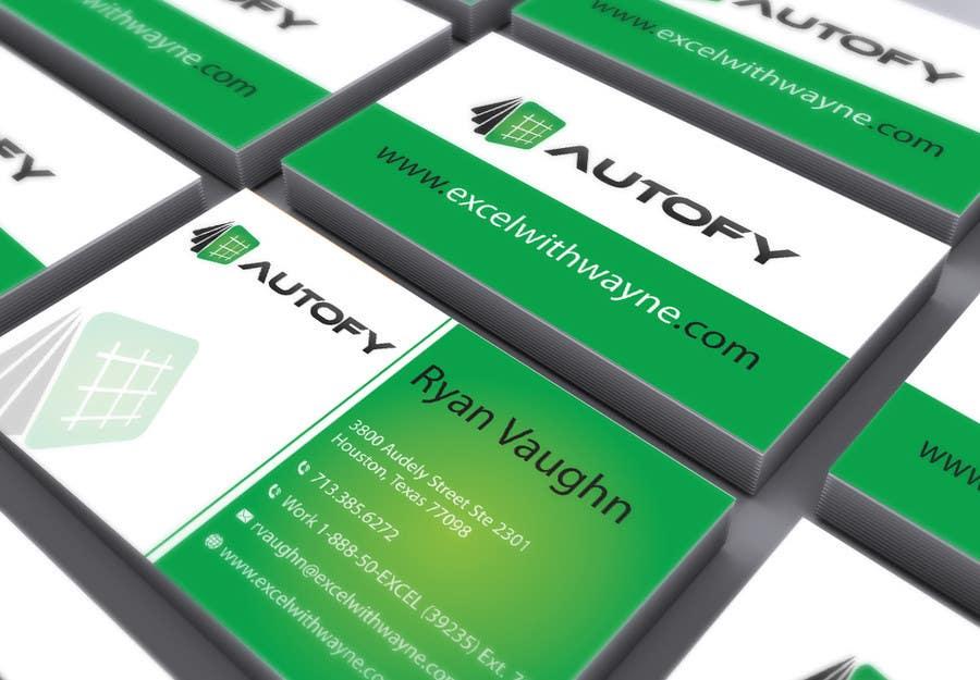 Konkurrenceindlæg #                                        24                                      for                                         Business Card Design