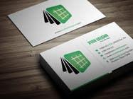 Graphic Design Konkurrenceindlæg #7 for Business Card Design