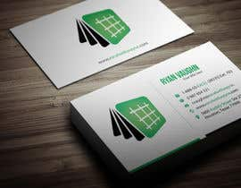 #7 cho Business Card Design bởi Hamzu1