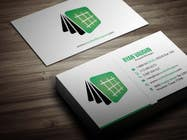 Graphic Design Konkurrenceindlæg #9 for Business Card Design