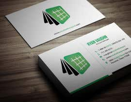 #14 for Business Card Design af Hamzu1