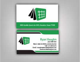 #17 cho Business Card Design bởi parvej2