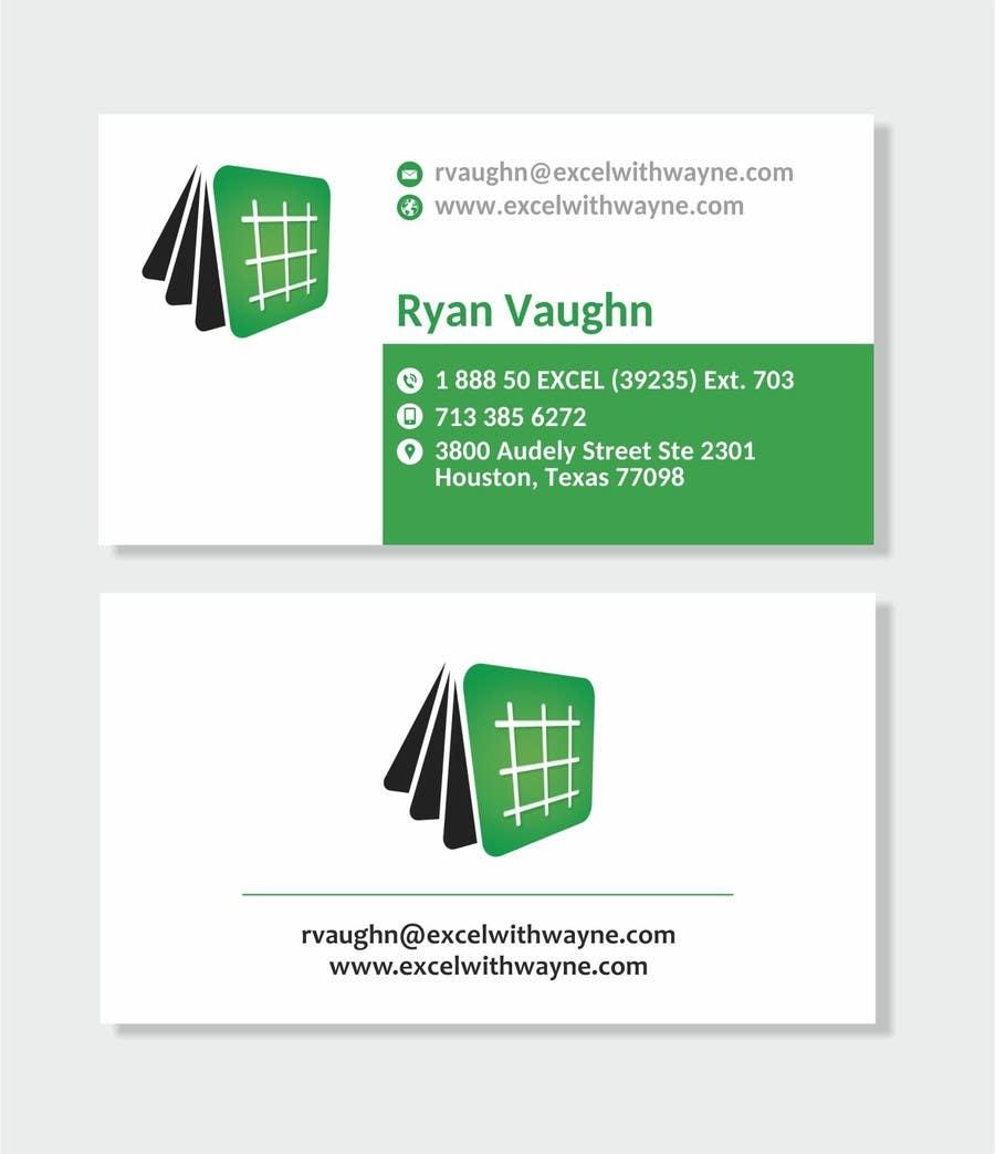 Konkurrenceindlæg #                                        30                                      for                                         Business Card Design
