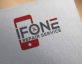 Nro 214 kilpailuun need a iphone repair logo design käyttäjältä NeriDesign