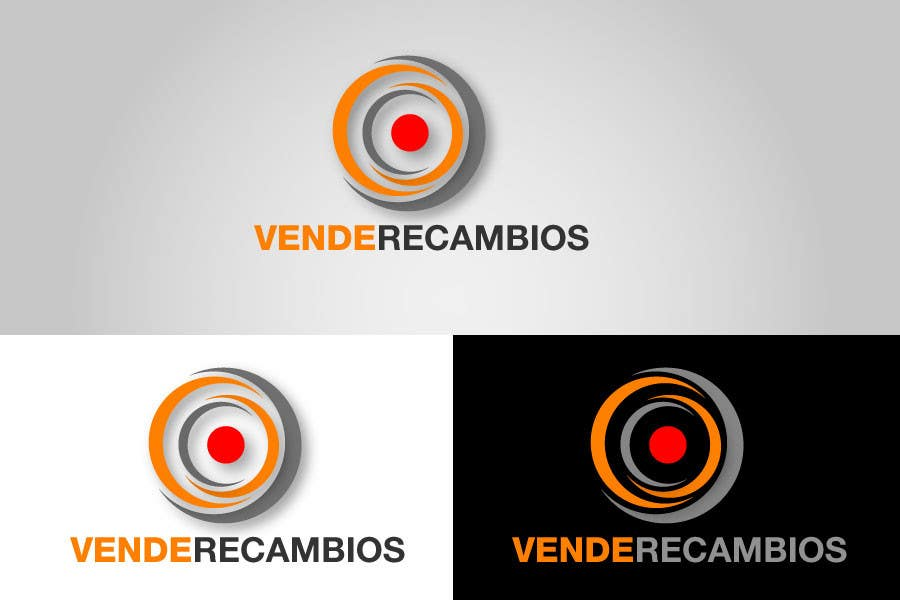 #7 for Diseño de logotipo para empresa de compra venta. by woow7