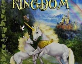 #32 for Illustrate Something for Unicorn Kingdom cover by lovepit01