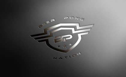 #113 for Design a Logo for a beer pong company. af silverhand00099
