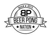 Graphic Design Konkurrenceindlæg #92 for Design a Logo for a beer pong company.