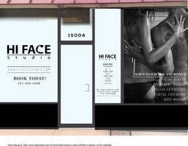 #46 for Design a Banner for Store front by larataffer