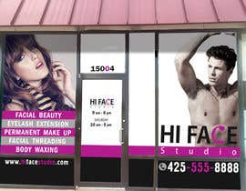 #58 for Design a Banner for Store front by alexeyzgola