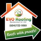 Graphic Design Entri Peraduan #9 for Lawn sign for Roofing company