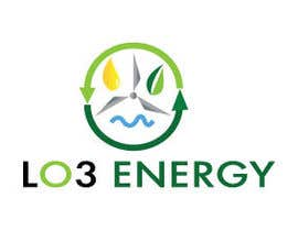 #20 para Design a Logo for a consulting company in the energy business por FRIDAH21