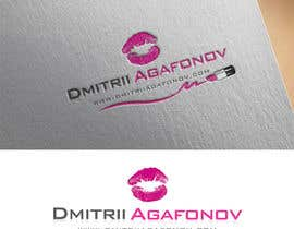 #198 for Design a Logo for a make-up artist af NesmaHegazi