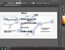 #10 для Graphics For Product Labels от sisir2367
