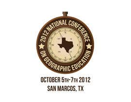 #30 for Graphic Design for 97th National Conference on Geographic Education by JonesFactory