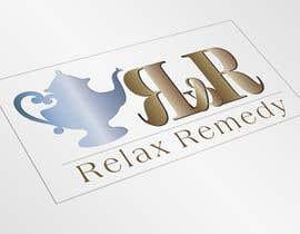 Nro 8 kilpailuun Design a Logo for Relax Remedy käyttäjältä vasked71