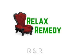 #49 for Design a Logo for Relax Remedy af janainabarroso