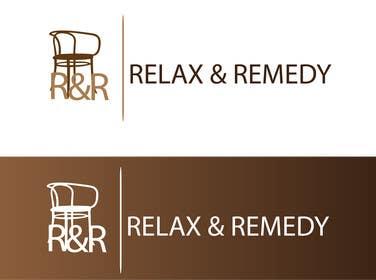 Nro 33 kilpailuun Design a Logo for Relax Remedy käyttäjältä eagledesignss