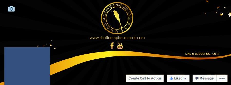 Contest Entry #21 for Design a facebook Banner