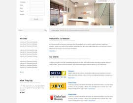 #5 for Graphic Design for Landing Page af sandeep9843