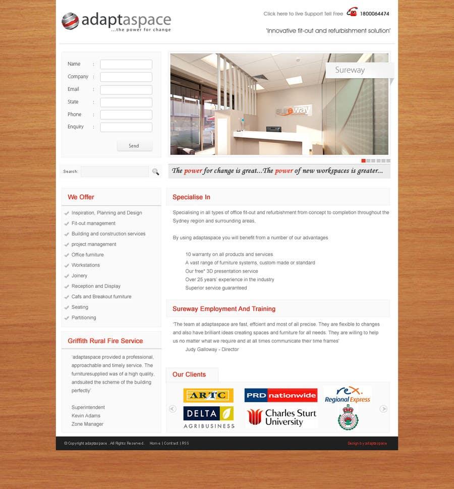 Konkurrenceindlæg #                                        10                                      for                                         Graphic Design for Landing Page