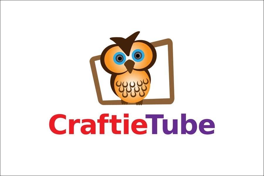 Konkurrenceindlæg #                                        13                                      for                                         Logo Design for Craft Tutorial Site