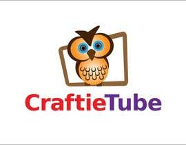 #13 para Logo Design for Craft Tutorial Site por iakabir