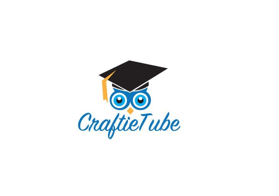 Konkurrenceindlæg #                                        29                                      for                                         Logo Design for Craft Tutorial Site