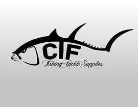 #268 para Design a Logo for A tackle fishing company por pixelape