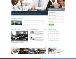 #9 cho Wordpress Theme Design for MasterClasse bởi holaestudio