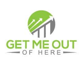 "#91 для Podcast/branded logo ""Get Me Out Of Here"" от aklimaakter01304"