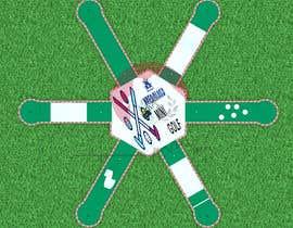 #17 pentru Mini Golf hole design--Around the World in 18 Holes de către rashid78614