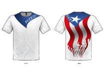 Graphic Design Inscrição do Concurso Nº19 para T-shirt Design for P.R DAY