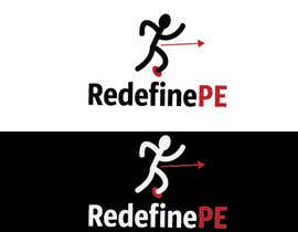 #1 para Logo Design for new Website named RedefinePE por AleksaDoderovic