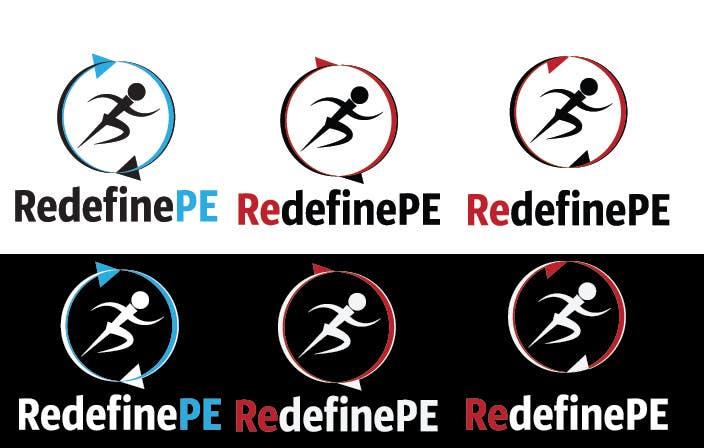 Proposition n°6 du concours Logo Design for new Website named RedefinePE
