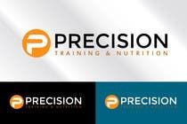 Graphic Design Contest Entry #67 for Design a Logo for Precision Training & Nutrition