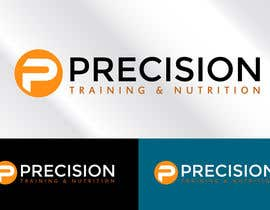 #67 cho Design a Logo for Precision Training & Nutrition bởi imsuneth