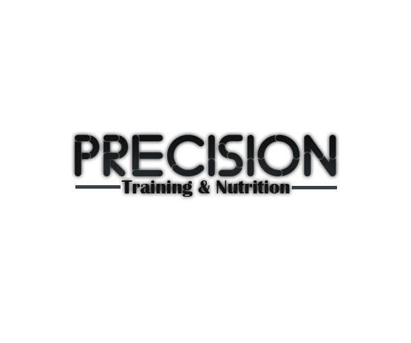 Contest Entry #                                        8                                      for                                         Design a Logo for Precision Training & Nutrition