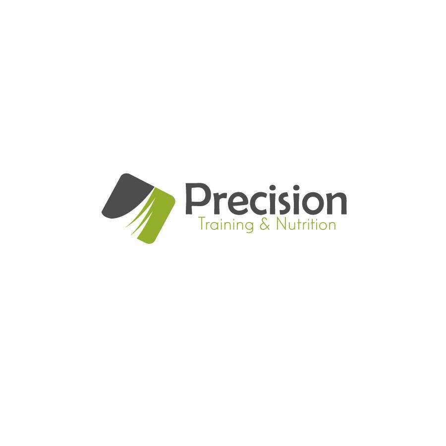 Contest Entry #                                        15                                      for                                         Design a Logo for Precision Training & Nutrition