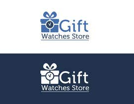 #46 cho Design a Logo for gift watches store bởi babugmunna