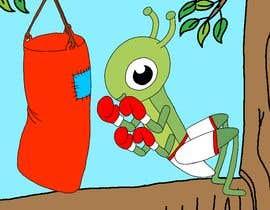 #56 for Fun Cartoon - 17/03/2021 03:58 EDT by tootsie213dj