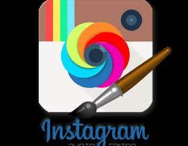panutsa909 tarafından Design a Logo for Instagram Photo Editor için no 13