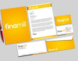 #618 для Design our company business card, letter head, and envelop.  Must follow brand guideline. от fazlulkarimfrds9