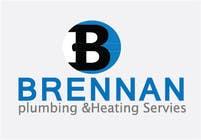 Graphic Design Konkurrenceindlæg #25 for Design a Logo for Brennan  Plumbing & Heating Services