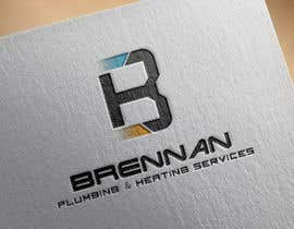 #66 for Design a Logo for Brennan  Plumbing & Heating Services af imsuneth
