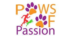 #71 cho Designa en logo for Paws of Passion bởi mithusajjad