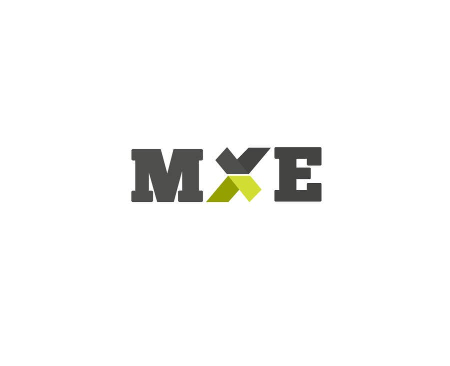 Contest Entry #29 for Design et Logo for MXE