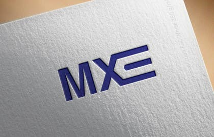 #31 for Design et Logo for MXE af sheraz00099