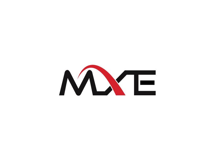Contest Entry #48 for Design et Logo for MXE