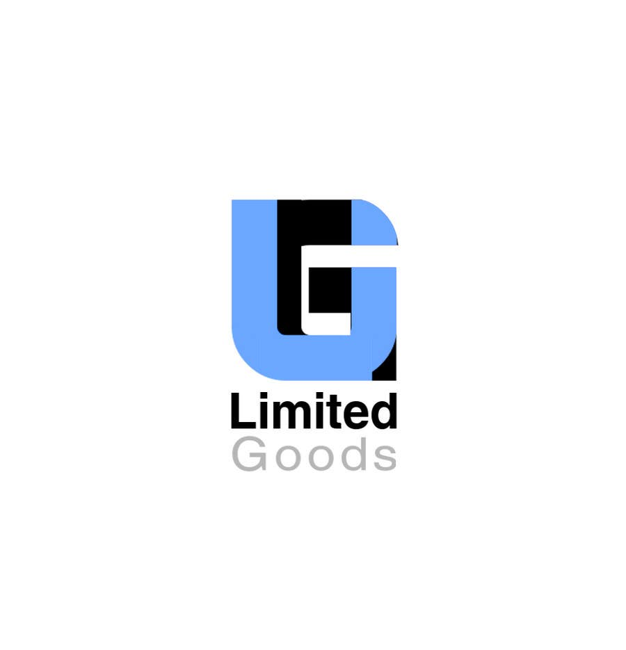 Penyertaan Peraduan #                                        278                                      untuk                                         Logo Design for Limited Goods (http//www.limitedgoods.com)